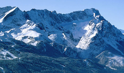 Wetter Garmisch Partenkirchen Aktuell